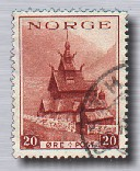 Norge 1938